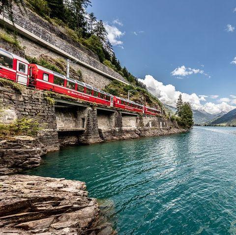 2020 holidays - Bernina