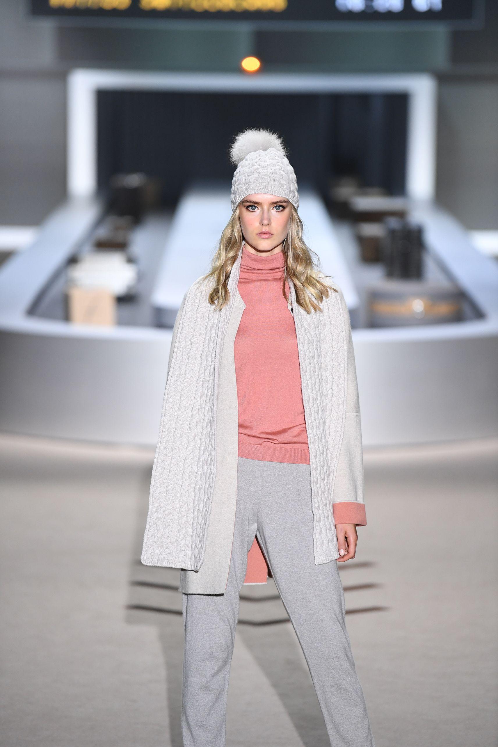 FALCONERI Fashion Show 2018