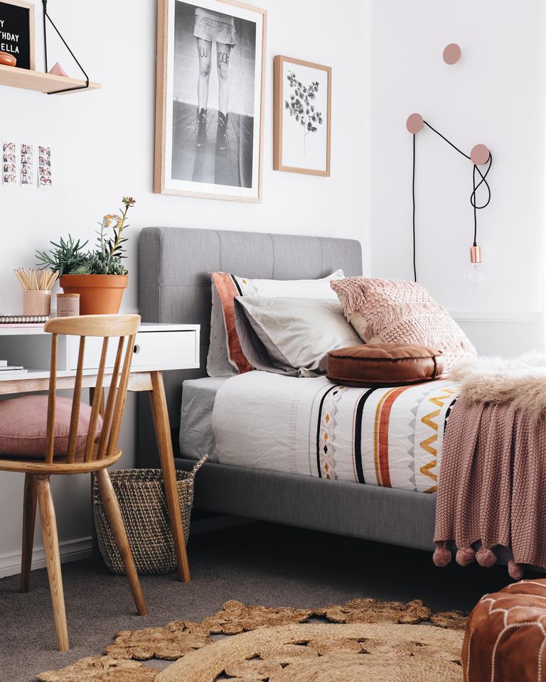 Bedroomdesign Ideas: 10 Best Teen Bedroom Ideas