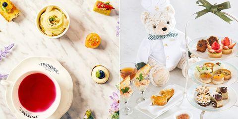Food, Dish, Cuisine, Ingredient, Brunch, Comfort food, Breakfast, Finger food, Scone, Dessert,