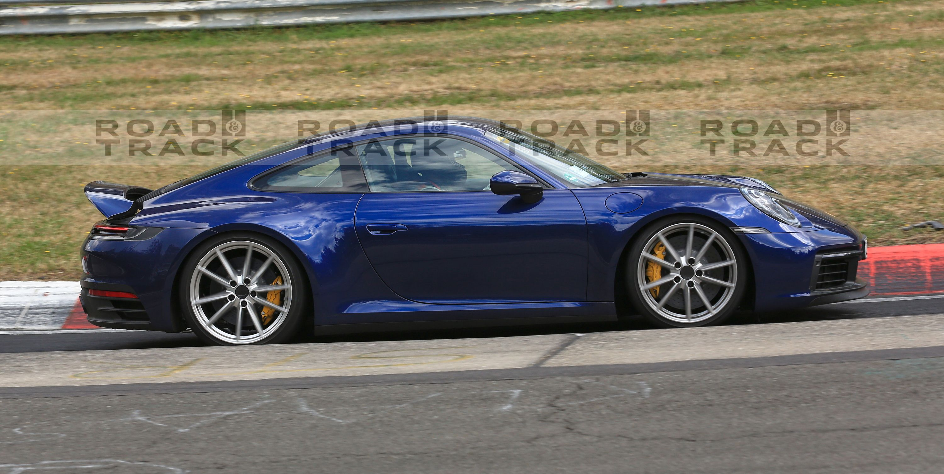 New Porsche 911 2020 Porsche 992 Details News Photos And More