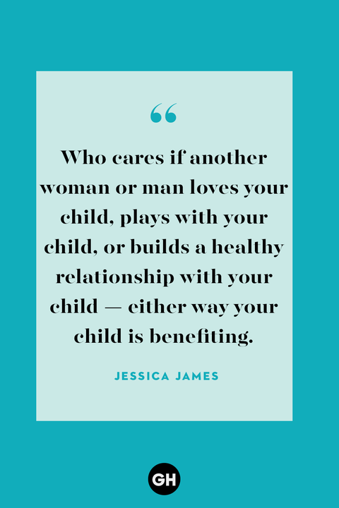 stepdad quotes — jessica james