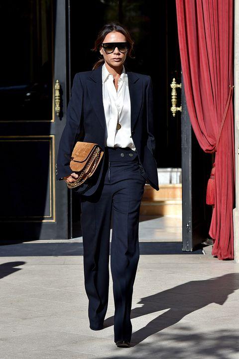 Clothing, Suit, Street fashion, Formal wear, Fashion, Dress shirt, Blazer, Footwear, Outerwear, Eyewear,