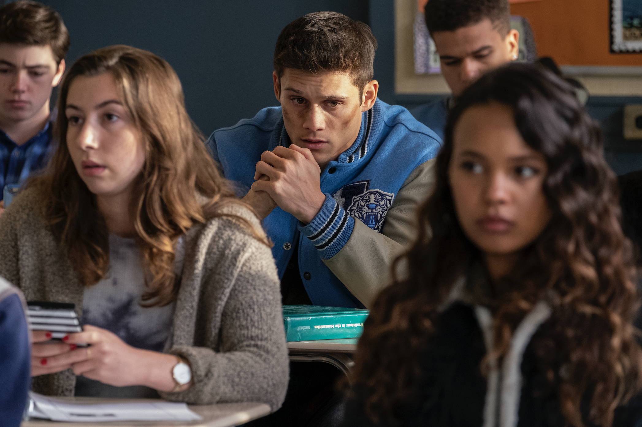 13 Reasons Why star assures critics season 3 will be less controversial