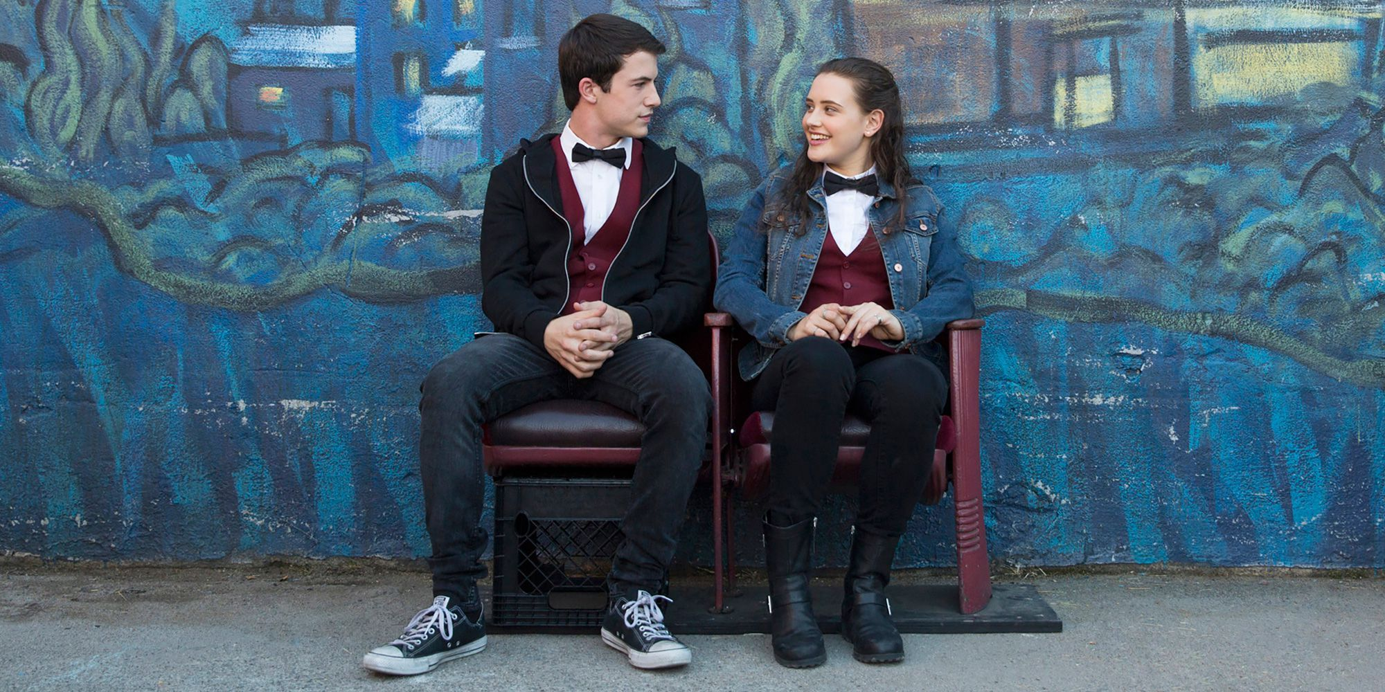 13 Reasons Why Book Vs Tv Show Changes In 13rw Netflix Show