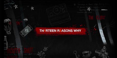 13 reasons why season 2 credits