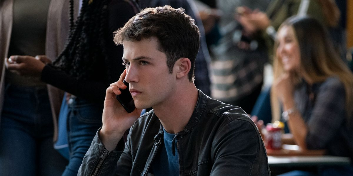 """13 Reasons Why star on """"emotional"""" finale and potential spin-off"""