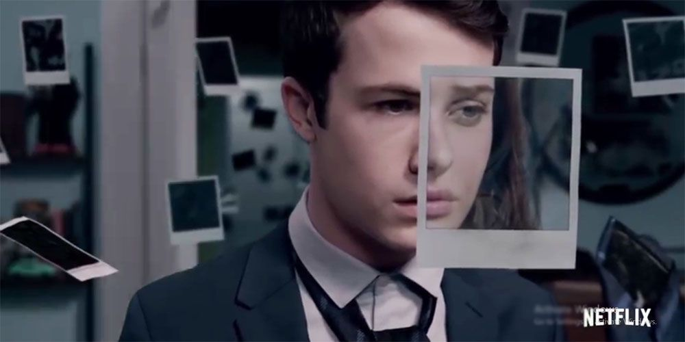 13 reasons why, seizoen 2, trailer