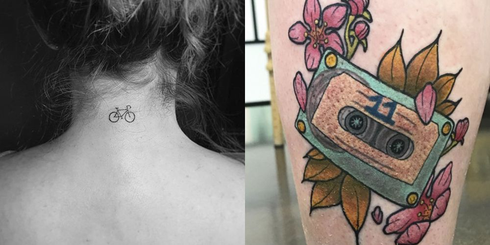 11 Tattoo Ideas Inspired By 13 Reasons Why