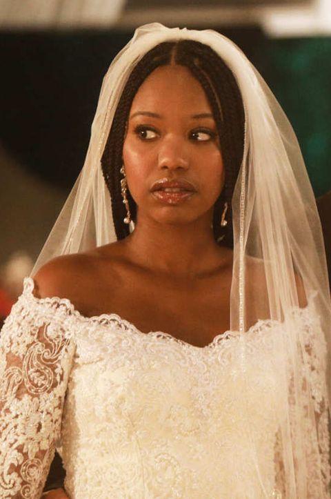 Photograph, Wedding dress, Bride, Ceremony, Marriage, Bridal clothing, Formal wear, Dress, Red, Wedding,