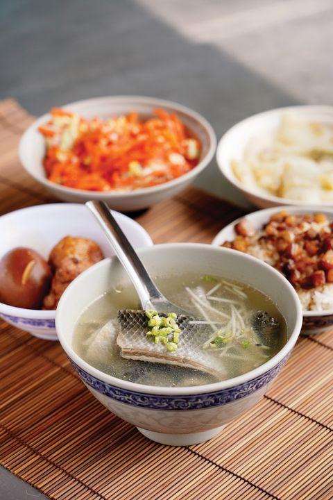 台南王氏魚皮