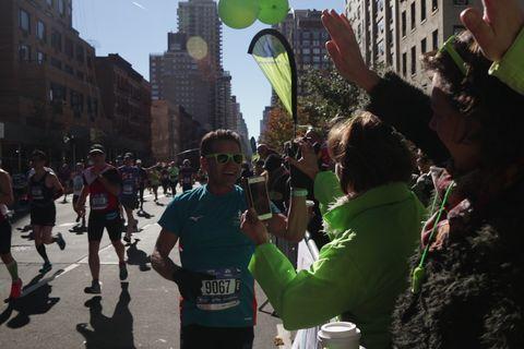 new york marathon hardloopreis metMARATHONS INTERNATIONAL