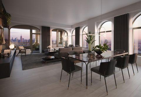apartamento lujoso aston martin