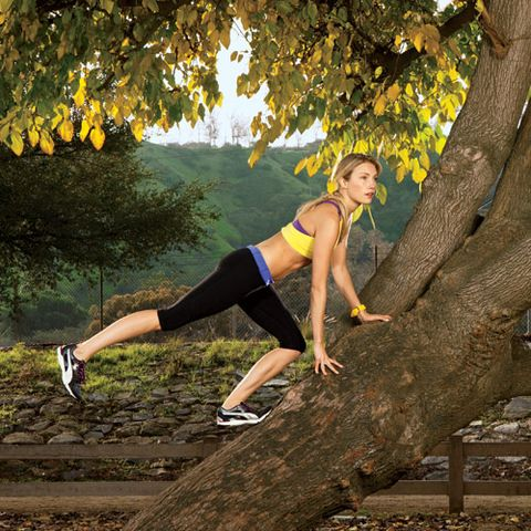 5 Ways to Get an Awesome Outdoor Workout
