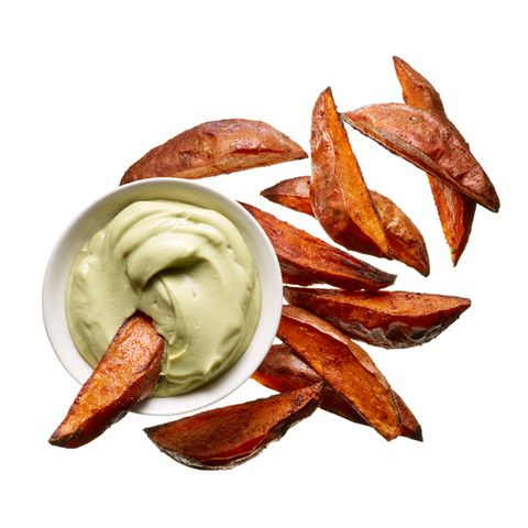 The Ultimate Sweet Potato Fries Recipe