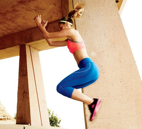 The On-the-Go Cardio Workout