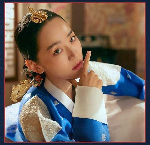 因為元斌才當演員?關於韓劇《哲仁王后》女星申惠善的 6 件事