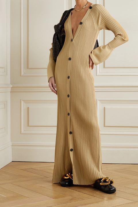 abiti lunghi eleganti