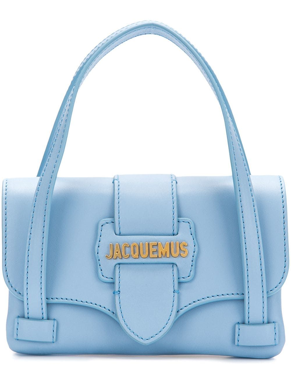 Jacquemus micro bag