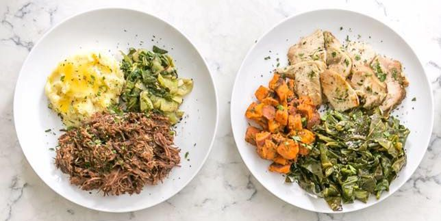 The Best Paleo Meal Delivery Service - Trifecta Nutrition