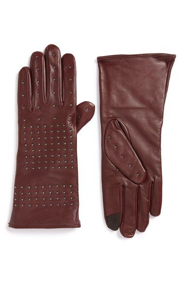 Glove, Safety glove, Leather, Personal protective equipment, Brown, Maroon, Tan, Fashion accessory, Hand,