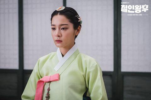 《哲仁王后》「宜嬪」薛仁雅自爆「整過鼻子」還是朴寶劍前女友!