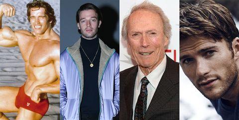 スコット・イーストウッド,scott eastwood,ジェレミーアイアンズ 若い頃,ハリウッド 二世,ハリウッド 親子 俳優,父親よりセクシーな二世俳優「親の七光りとは言わせない!」ハリウッドの親子俳優たち