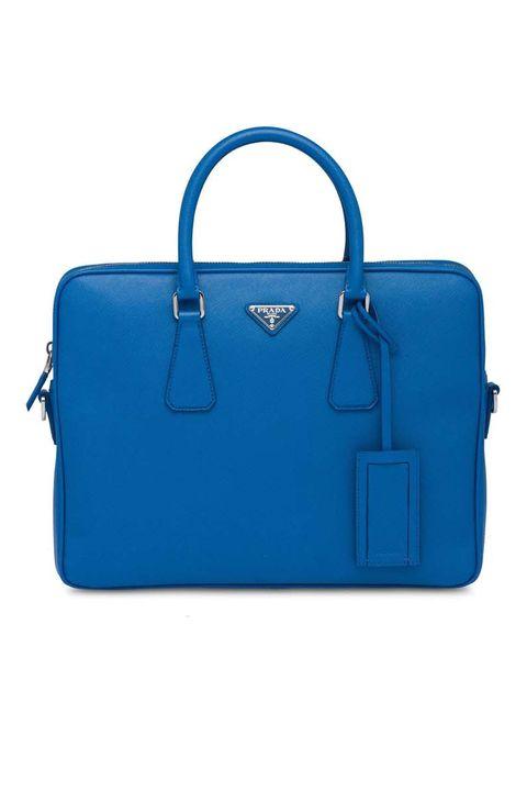 Prada laptop bag