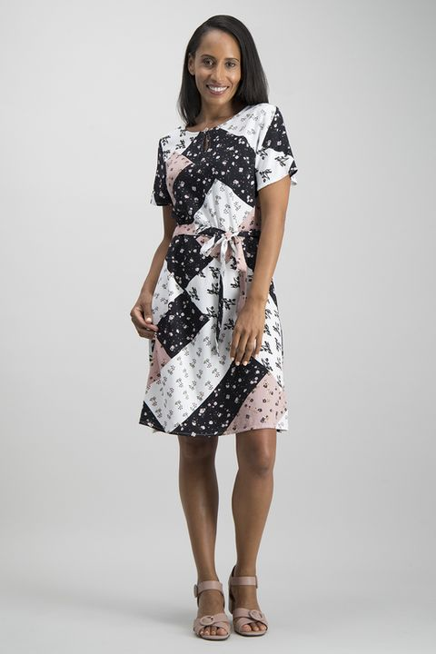 Supermarket dresses