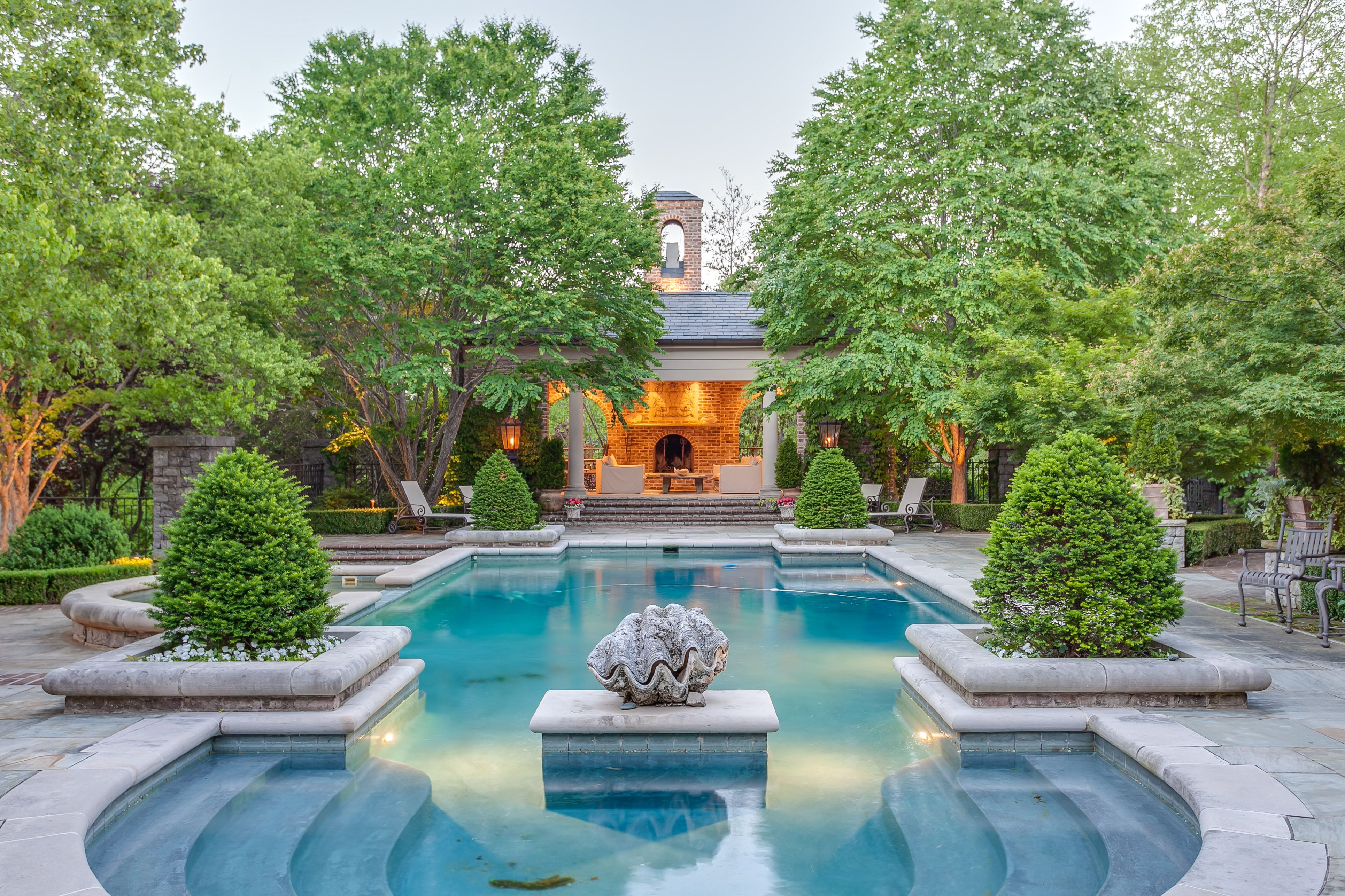 You Can Buy Connie Britton's Nashville House for $16 Million