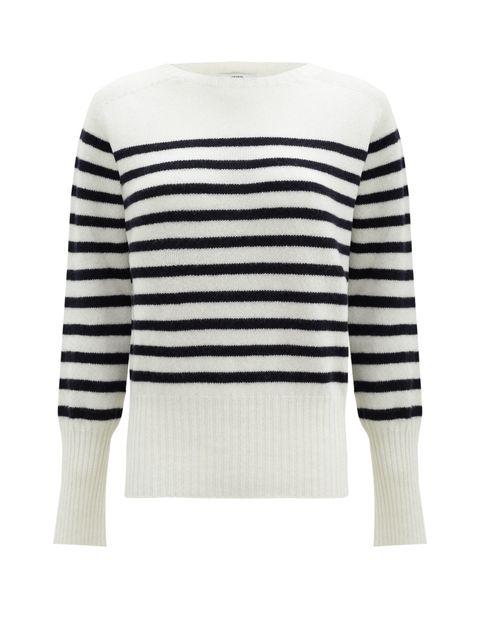 アーデムのホワイトロータスセーター