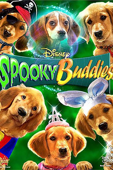 halloween kids movies netflix