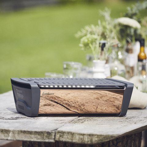 室內戶外都實用「中秋烤爐烤盤」特輯!8款設計感烤肉神器推薦:快速生火、免組裝、好清洗