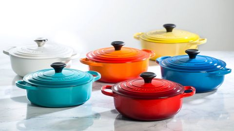 Le Creuset S Factory Sale Is Coming To California In May 2019