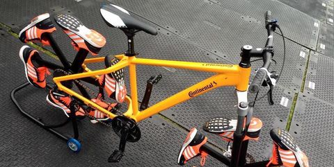 20 Weird Bikes We Can't Stop Looking At