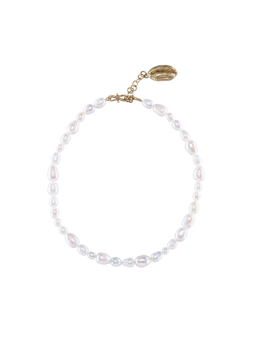 GV Freshwater Pearl Necklace