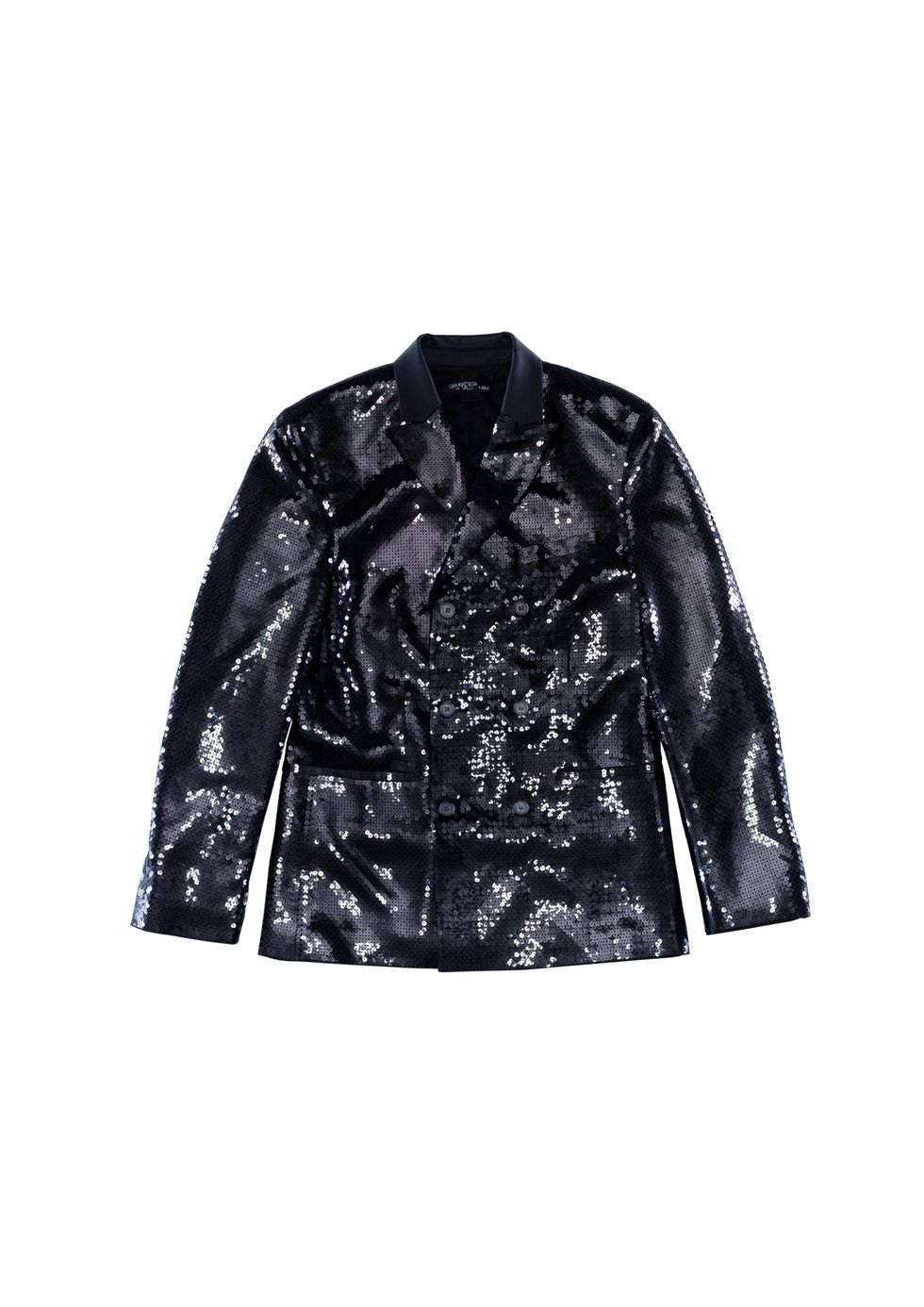 GV Sequin Jacket