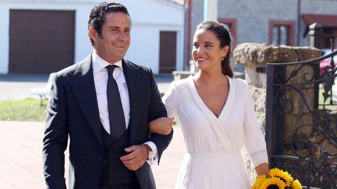 Marta Pombo boda