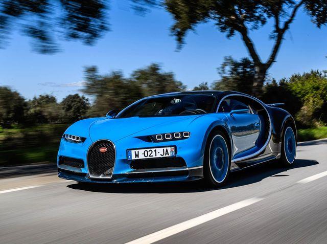 Bugattis For Sale >> 2019 Bugatti Chiron