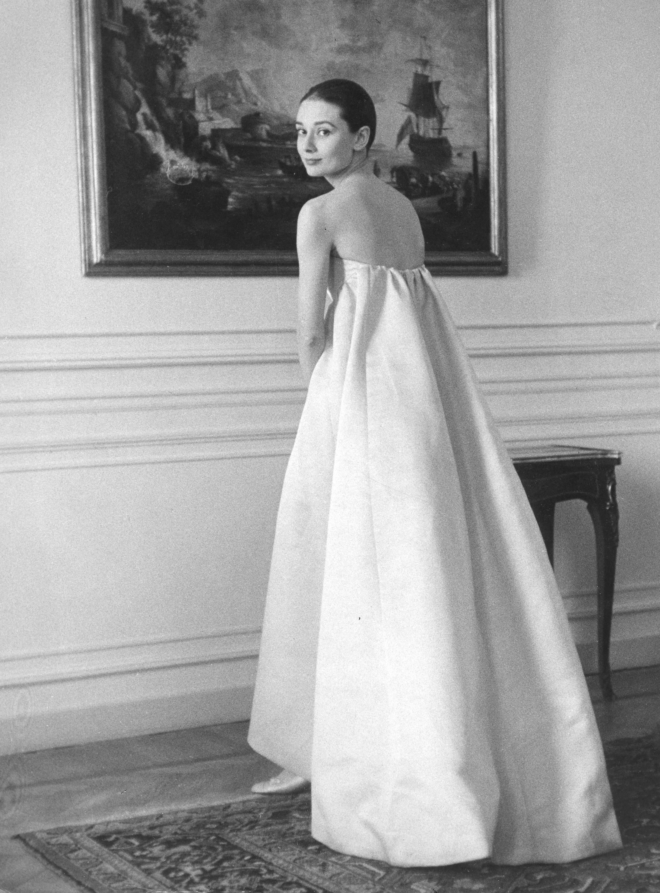 Audrey Cracks the Myth of Perfection