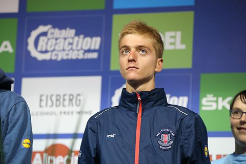 Cycling: 13rd Tour of Britain 2016 / Team Presentation