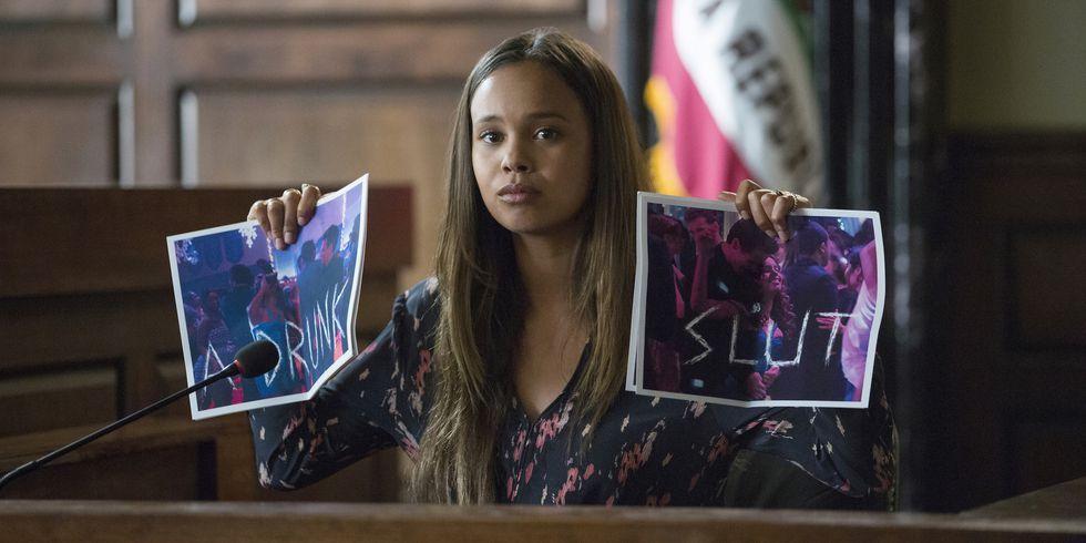 13 Reasons Why, seizoen 2, trailer, sneak peek, wat gebeurt er in seizoen 2, Hannah