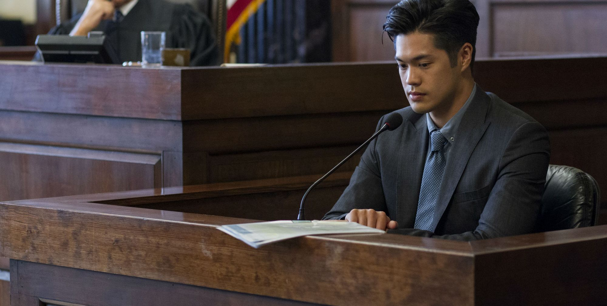 Ross Butler 13 reasons why
