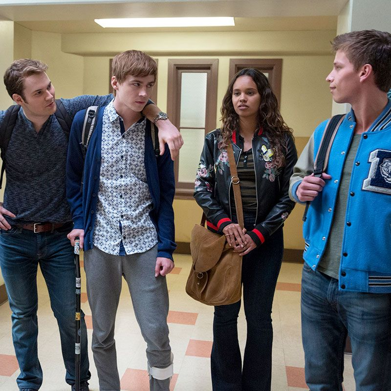 Connecticut Controversial teen drama 13 Reasons Why was ruled as the favorite in the Constitution State.