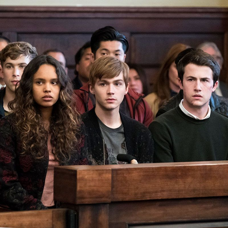 Illinois Seven states are huge fans of 13 Reasons Why , including Illinois.