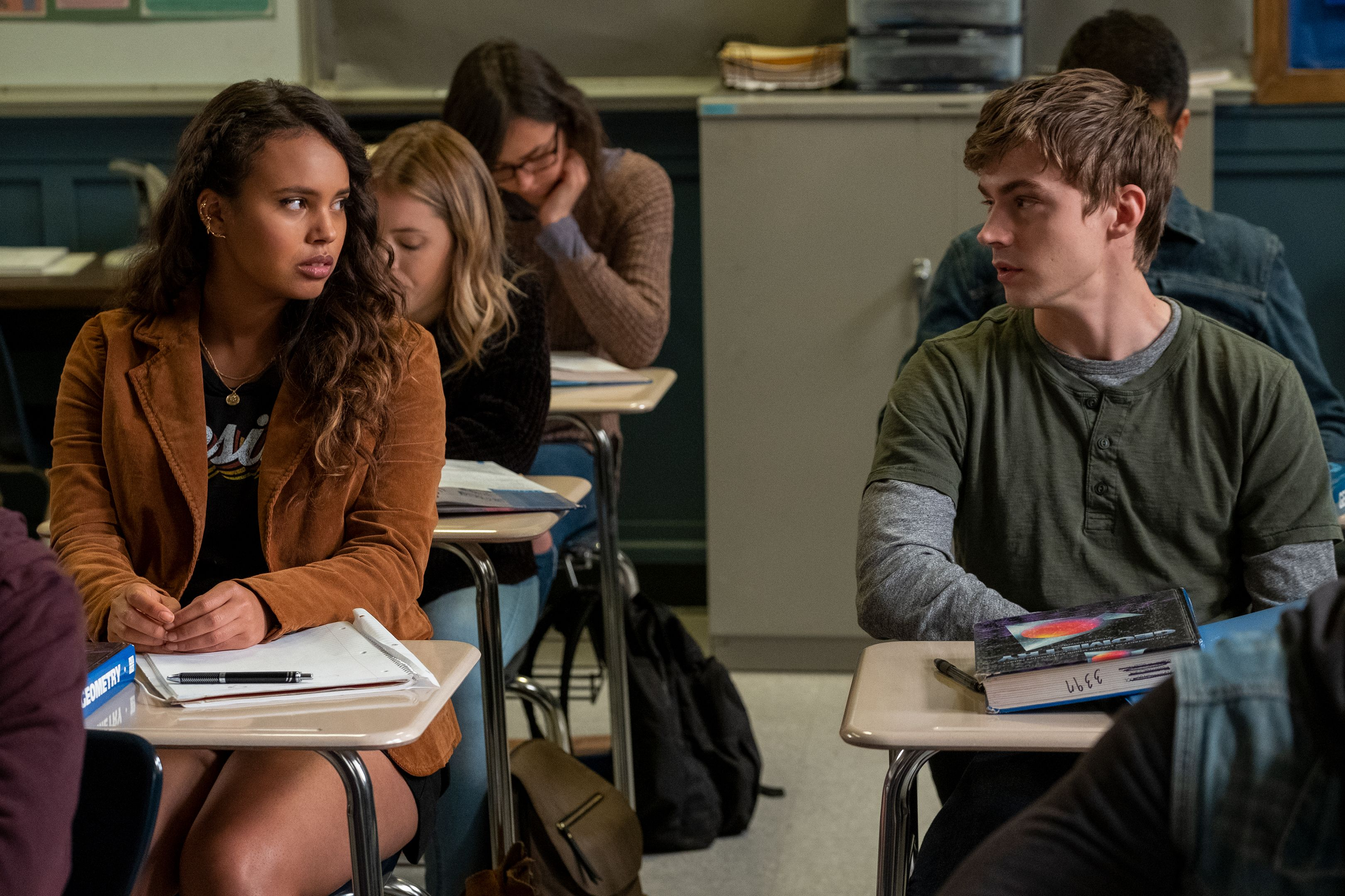 "All the Ways Everyone in ""13 Reasons Why"" Can Go to Jail in Season 4"