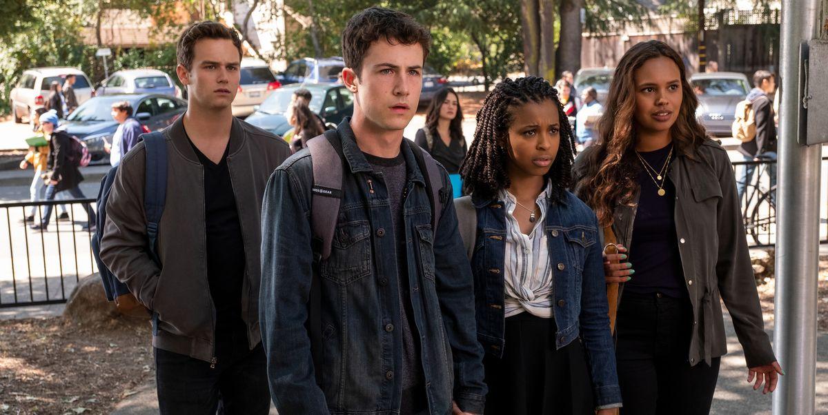 """Who Dies in Season 4 of """"13 Reasons Why""""?"""