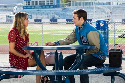 13 Reasons Why Star Anne Winters On Season 2s Most Difficult Scene