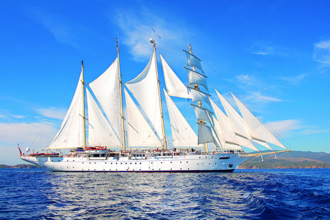 Star Clippers: Why it's best for first-timers