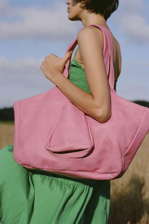 borsa donna capiente